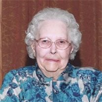 Violet  Elizabeth Inman
