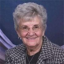 Frances Dorothy Kipfer