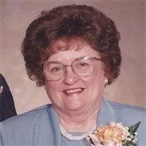 Betty Marie McGinnis