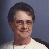 Betty Jean Kint