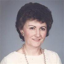 Janet May Frits