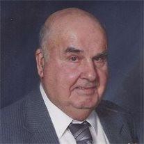 Paul Ernest Stocker