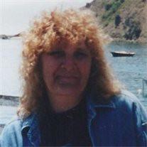 Marsha Dawn Newman