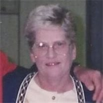 Shirley Ann  Cole