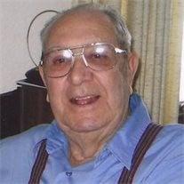 John C. McDonald