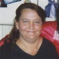 Carla Kay Champlin
