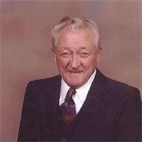 Lloyd Alymer Morgan