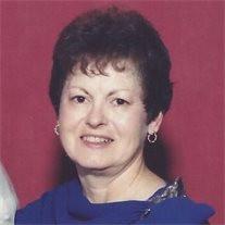 Carolyn Sherry Strasko