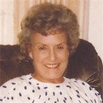 Deborah Canfield Yenger
