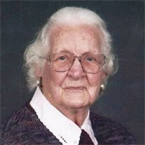 Lois Irene Mason