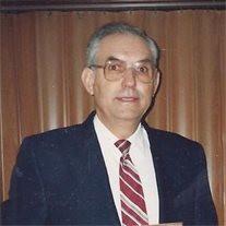 Albert Paul Tangie