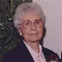 LaRue Deloris Anderson