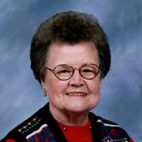 Helen A Meyer
