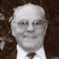 Vernon Smith Cheever
