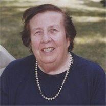 Donna Hope  Baker