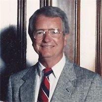 Dr. James Joseph Bates, D.D.S.