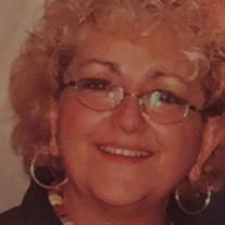 Paula  Marie Cotsonas