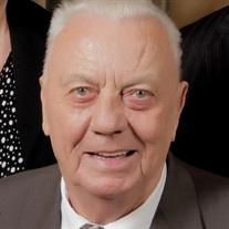 Mr. Bronislaw Gruszka