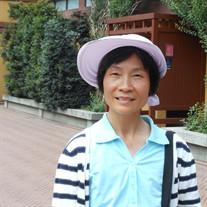 Mrs Kealthy Yin-Chun Lam YUEN