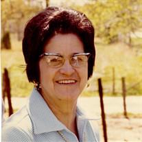 Leona Jane Guthrie