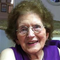 Helen Sheltz Raia