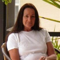 Mary O. Fogg-Mestretta