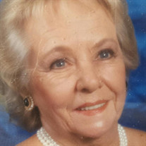 Ruth Maxine Osebold