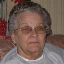 Gloria  Mae Storck Branstetter