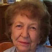 Martha J. Hepler