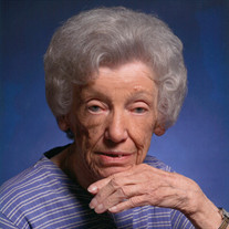 Doris M. Bailey