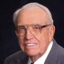 Clarence Elmer Engler