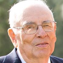 John Edward Myers