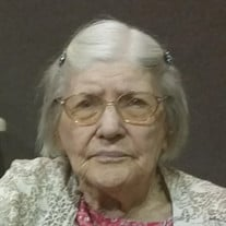 Mrs. Ruth L. Jones