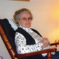 Mrs. Clara B. Patterson