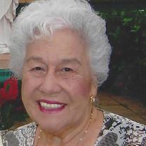 """Beatrice """"Granny  Bea"""" Y. L.  Silva"""