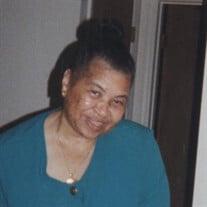 Mary  E Bolden