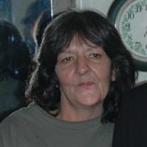 Sharon M Glasco