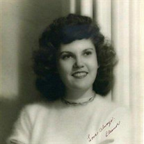 Eleanor Marie McCaskill