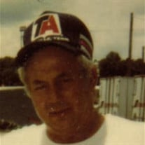 Raymond Earl Hardin Jr.