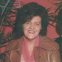 Olga Vilma Vargo DIxon