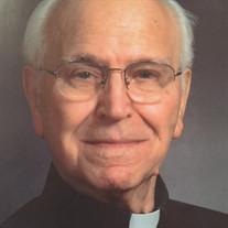 Rev. Msgr. Joseph A. Boruszewski