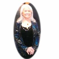 Mrs Kim Lang Callahan