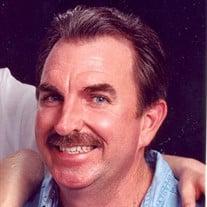 Mr Clifton Todd Joyner