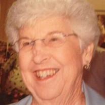 Mrs. Ernestine B. Durrance