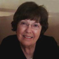 Theresa J. Stouffer (nee Browning)