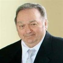 Larry Dean Brown
