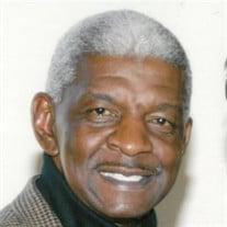 Mr. Judson Maurice Hardy