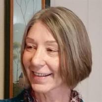Mrs. Jacquelyn A. Queener