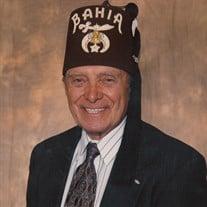 William Graham Collins, Sr.