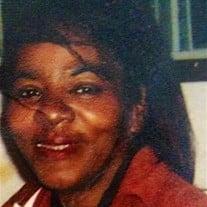 Ms. Patricia Ann Jordan